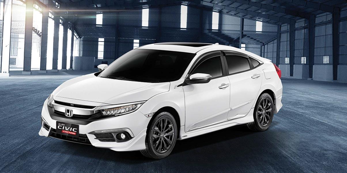 Honda Civic gây bất ngờ với doanh số bán ra trong tháng 05/2018 vừa qua - 3