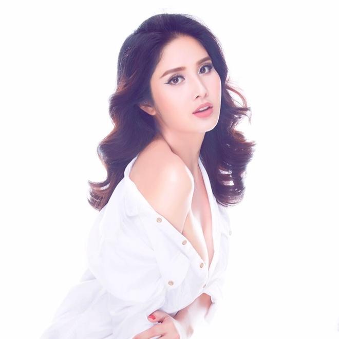 Vợ cũ Phan Thanh Bình ngày càng sexy sau 3 năm ly hôn - 8