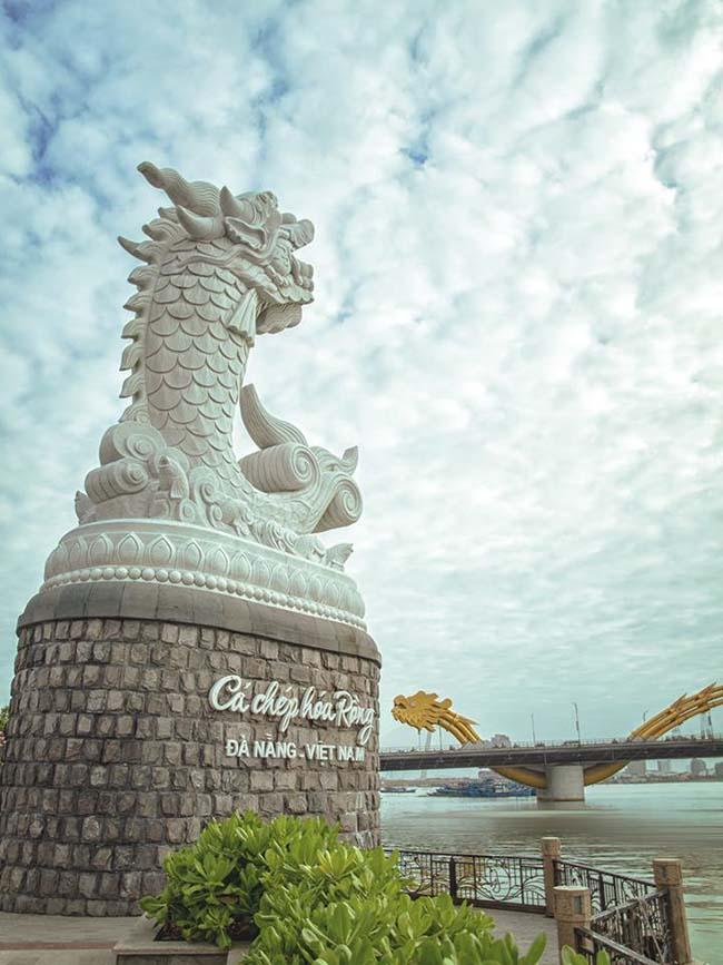 Chùm ảnh chứng minh Đà Nẵng chính là thành phố đáng sống nhất Việt Nam - 7