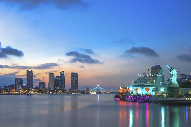 Chùm ảnh chứng minh Đà Nẵng chính là thành phố đáng sống nhất Việt Nam - 6