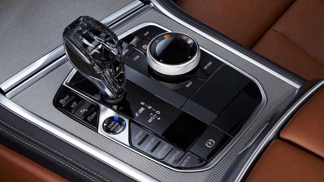 BMW 8 Series Coupe 2019 chính thức ra mắt: Động cơ mạnh mẽ và đẹp sắc sảo - 7