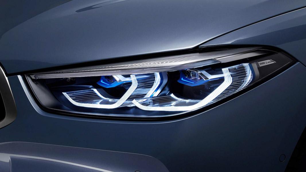 BMW 8 Series Coupe 2019 chính thức ra mắt: Động cơ mạnh mẽ và đẹp sắc sảo - 9