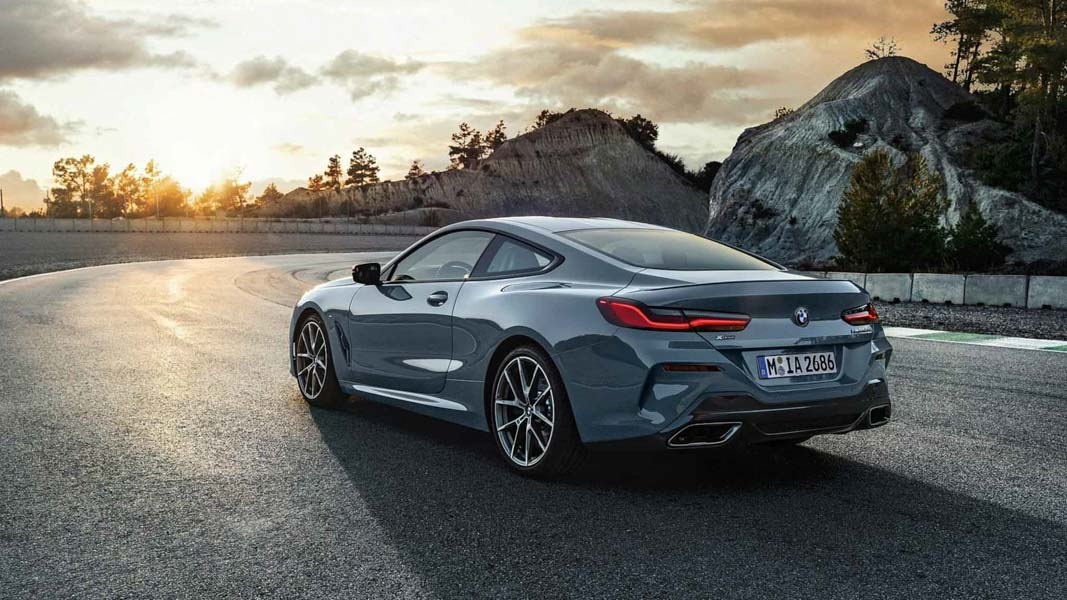 BMW 8 Series Coupe 2019 chính thức ra mắt: Động cơ mạnh mẽ và đẹp sắc sảo - 11