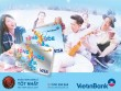 VietinBank ra mắt thẻ Visa Debit Sống Khỏe