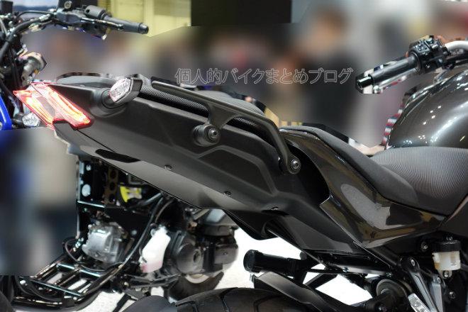 Lịch lên kệ môtô khủng Yamaha NIKEN tại loạt thị trường - 10