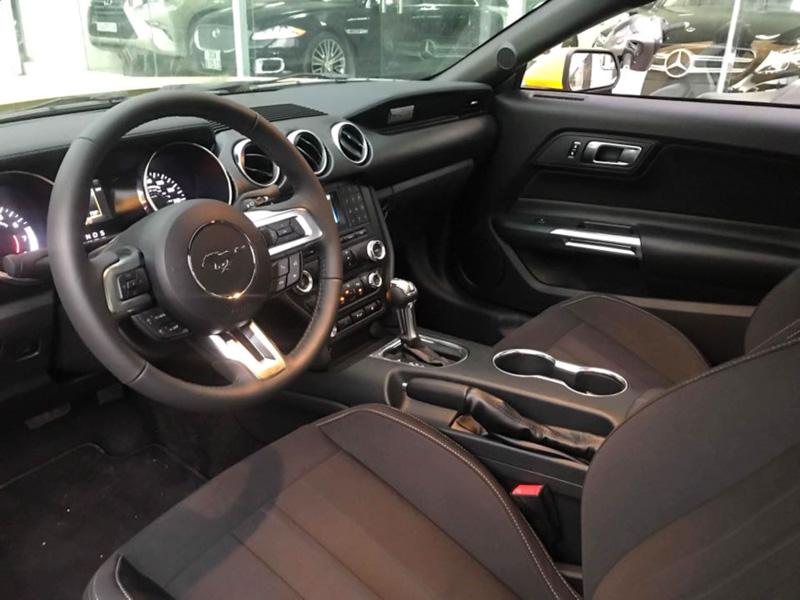 Ford Mustang 2018 về Việt Nam, giá không dưới 2 tỷ đồng - 8