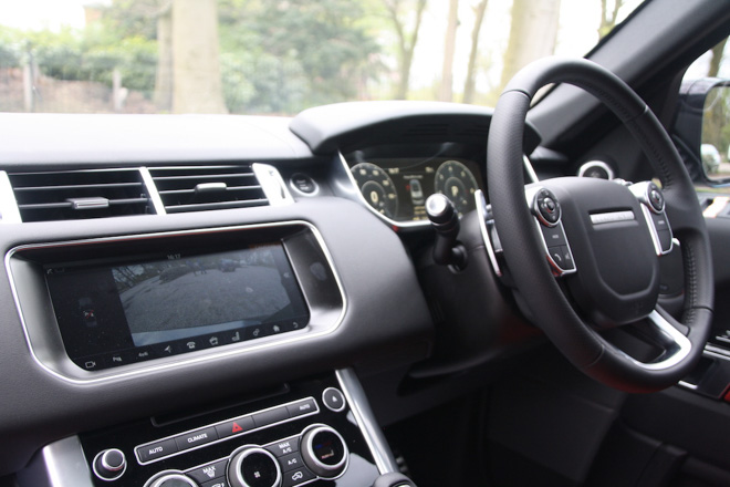 """Range Rover Velar cực """"ngầu"""" với gói độ thân rộng Aspire Design - 11"""