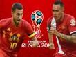 World Cup 2018: Hàng chục nghìn lượt tìm kiếm của người Việt nhắm vào...