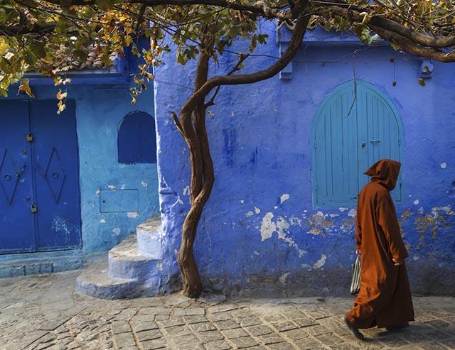 Bất chấp kết quả ở World Cup, Maroc vẫn là điểm du lịch vạn người mê - 6