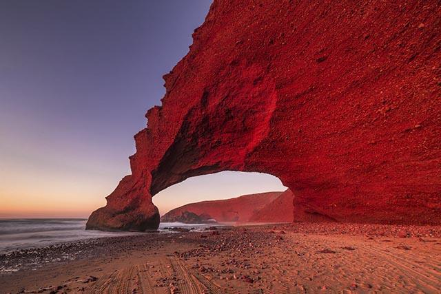 Bất chấp kết quả ở World Cup, Maroc vẫn là điểm du lịch vạn người mê - 4