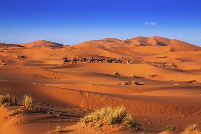 Bất chấp kết quả ở World Cup, Maroc vẫn là điểm du lịch vạn người mê - 10