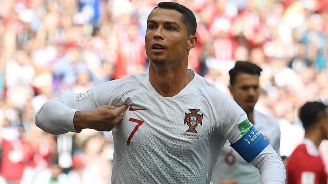 Kịch bản nực cười nhất World Cup: Argentina-Messi đi tiếp, Bồ Đào Nha-Ronaldo bị loại - 2
