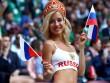 """World Cup 2018: Người Việt """"săn lùng"""" cổ động viên xinh đẹp của Nga trên..."""