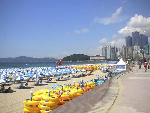 Không chỉ có đội tuyển mạnh trong World Cup, Hàn Quốc còn có những điểm đến cực hút khách du lịch - 3