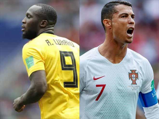 """Siêu tiền đạo số 1 World Cup 2018: Lukaku ngang Pele, """"Vua"""" Ronaldo nể sợ - 1"""
