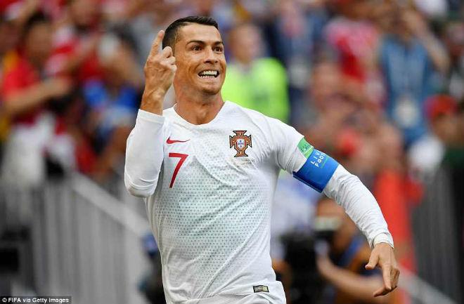 World Cup rực lửa, siêu kinh điển Ronaldo - Messi ở vòng đấu nào? - 1