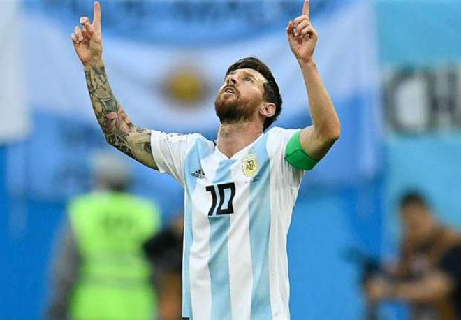 World Cup rực lửa, siêu kinh điển Ronaldo - Messi ở vòng đấu nào? - 2