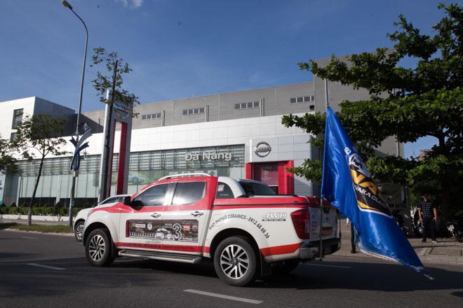 Câu lạc bộ Nissan Navara tổ chức sinh nhật lần thứ 3 đi kèm với các hoạt động thiện nguyện khác - 7
