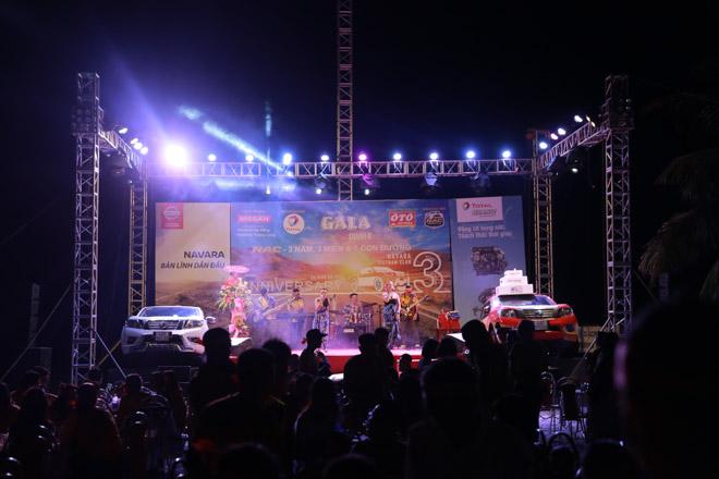 Câu lạc bộ Nissan Navara tổ chức sinh nhật lần thứ 3 đi kèm với các hoạt động thiện nguyện khác - 9