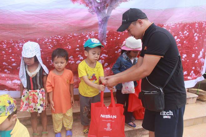 Câu lạc bộ Nissan Navara tổ chức sinh nhật lần thứ 3 đi kèm với các hoạt động thiện nguyện khác - 12