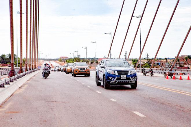 Câu lạc bộ Nissan Navara tổ chức sinh nhật lần thứ 3 đi kèm với các hoạt động thiện nguyện khác - 6