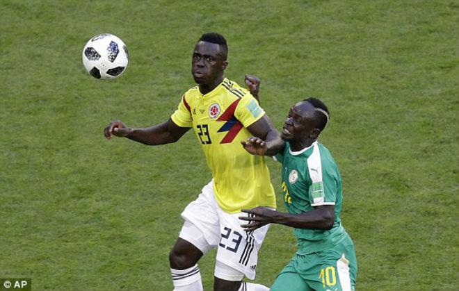 Senegal - Colombia: Rực sáng sao trẻ Barca, vé đi tiếp hy hữu (World Cup 2018) - 1