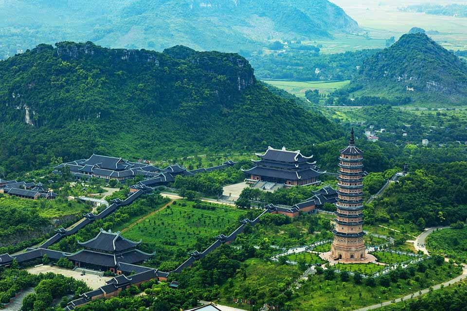 Đèo Hải Vân và Ninh Bình cùng được góp mặt trong top những thắng cảnh đẹp nhất Đông Nam Á - 8