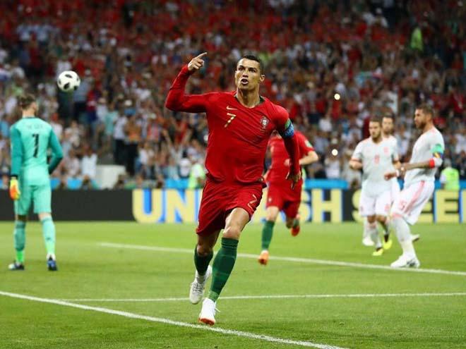 16 anh hào tiến vào vòng 1/8 World Cup 2018: Họ là những ai? - 2