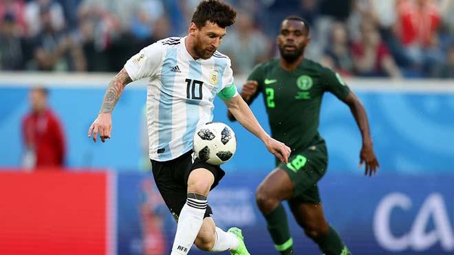 16 anh hào tiến vào vòng 1/8 World Cup 2018: Họ là những ai? - 3