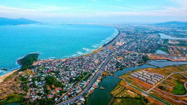 BĐS Tây Bắc, Đà Nẵng hút nhà đầu tư ở hạ tầng quy mô lớn và thanh khoản nhanh - 1