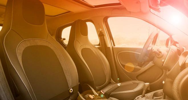 4 cách đơn giản giúp làm mát xe nhanh nhất trong mùa hè nóng bức - 2