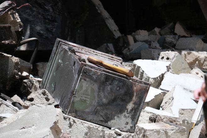 Ngỡ ngàng các thiết bị trong nhà của ông trùm ma túy Lóng Luông - 7