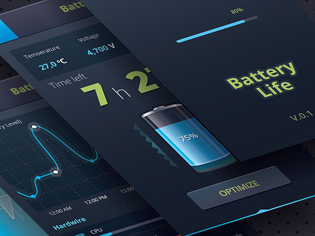 Bản cập nhật iOS có thể tiêu hao pin của iPhone nhanh hơn