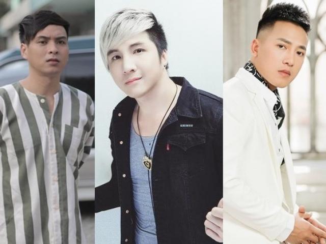 """3 nam """"ca sĩ hội chợ"""" nối tiếng nối gót Khá Bảnh, Phú Lê giành nút vàng YouTube"""