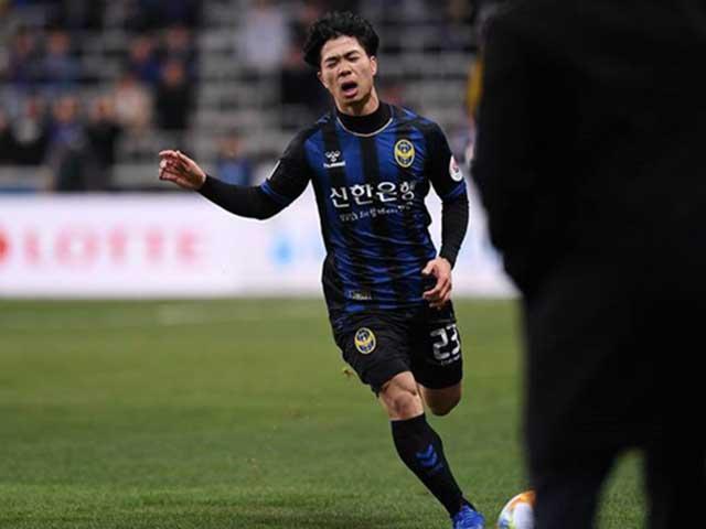 """Công Phượng gian khổ ở K-League: """"Miền đất dữ"""" của cầu thủ Đông Nam Á"""