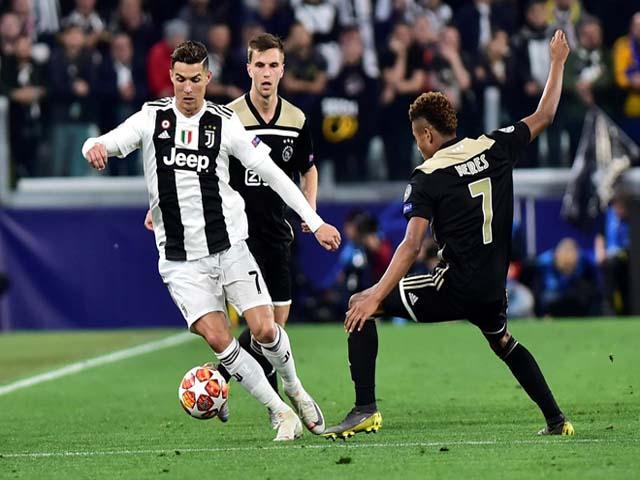 Juventus - Fiorentina: Ronaldo trở lại, Scudetto xua nỗi buồn C1