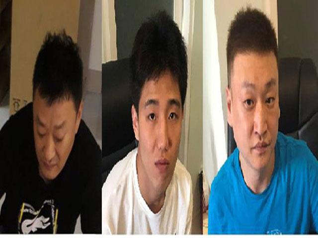 Bắt 3 nghi phạm Hàn Quốc cầm đầu đường dây đánh bạc trăm tỉ qua Internet