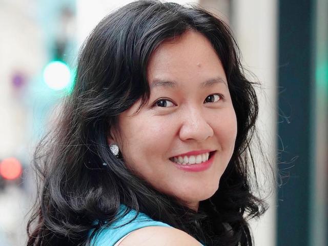 """Lê Diệp Kiều Trang - cựu """"nữ tướng"""" Facebook Việt Nam trở thành TGĐ Go-Viet"""