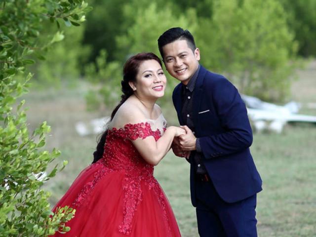 Lý do Hoàng Anh bỏ nghề diễn, sang Mỹ định cư cùng vợ Việt kiều