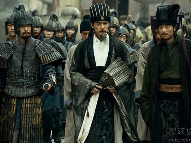 Lai lịch đặc biệt của đội quân tinh nhuệ ví như lính đánh thuê của Khổng Minh