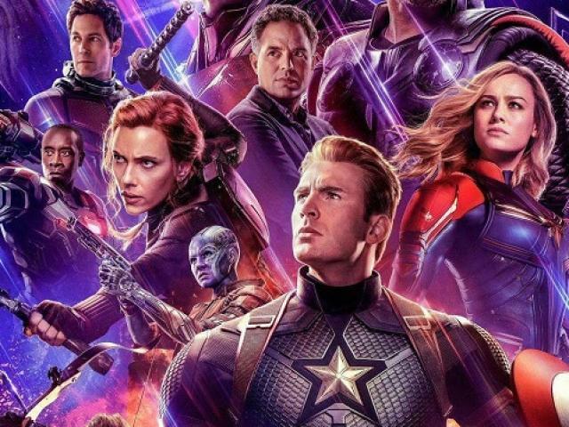 """Bất ngờ với tiết lộ đầu tiên từ những người đã xem """"Avengers: Endgame"""""""