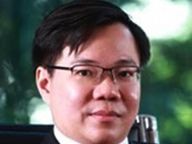 Ông Tề Trí Dũng không còn trong Hội đồng ĐH Kinh tế TP.HCM