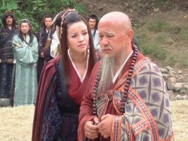 """Kiếm hiệp Kim Dung: Chân dung """"Đại ca đứng đầu"""" Thiên long bát bộ"""