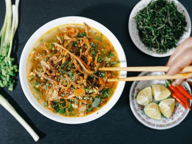 CNN giới thiệu đặc sản Việt nào lọt top 7 món ăn sáng độc đáo nhất thế giới?