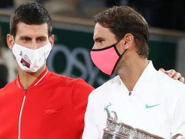 """Nadal bị tố """"ghen ăn tức ở"""": Fan tuyên bố không bằng Djokovic, Federer"""