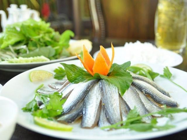 Món đặc sản Phú Quốc từ cá sống ngon ngất ngây, ăn một lại muốn ăn mười