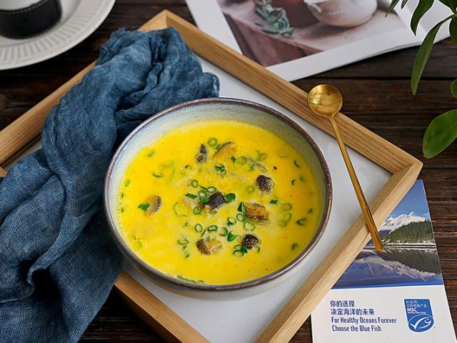 Bí quyết làm món trứng hấp cá thơm ngon, không tanh, thơm nức mũi