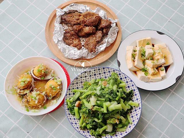 Thực đơn 4 món cả nhà đều thích, không kén người ăn