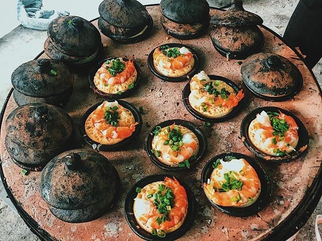 Món đặc sản nổi tiếng Ninh Thuận, ăn một miếng nhớ cả đời