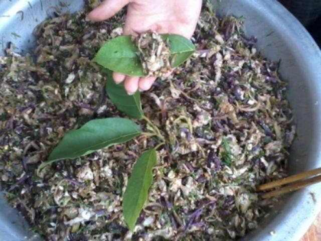 Đặc sản Bắc Giang độc lạ từ cái tên đến hương vị: nham cá, bánh vắt vai, bánh hút